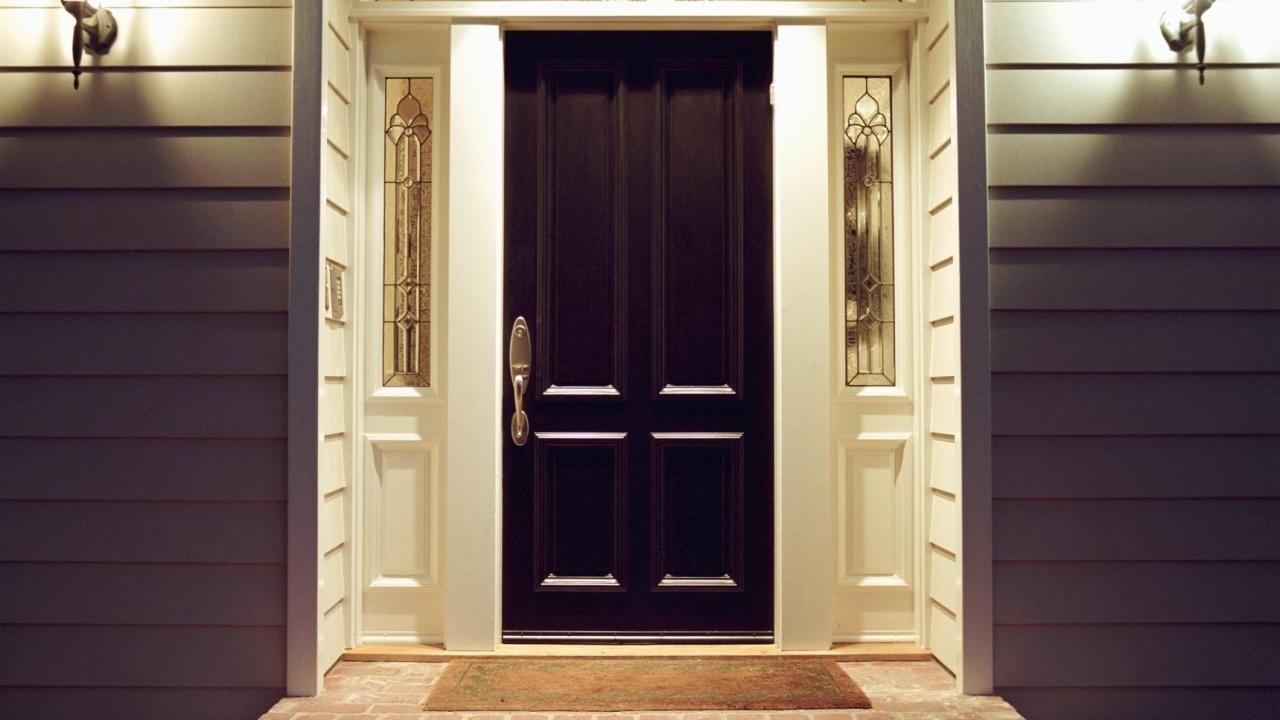 Дверь с терморазрывом – зачем она нужна?