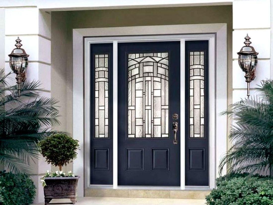 Как не ошибиться при выборе входной металлической двери
