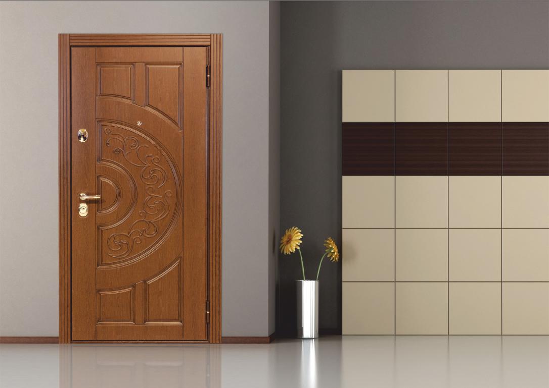 Недорогие входные металлические двери: преимущества и недостатки