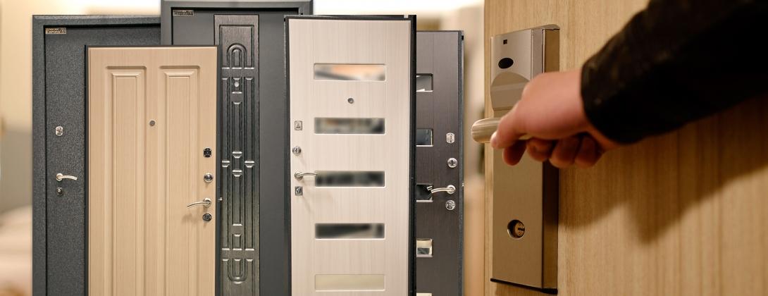 Входные металлические двери: какое производство выбрать – отечественное или западное